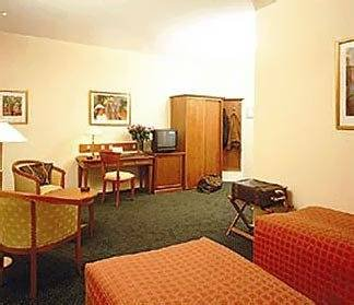 Hotel du Nord - фото 4