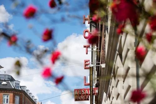 Annex Copenhagen - фото 21