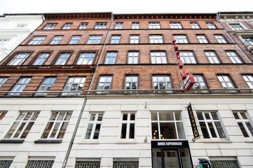 Annex Copenhagen - фото 22