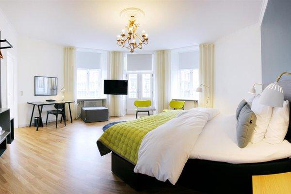 Ibsens Hotel - фото 1