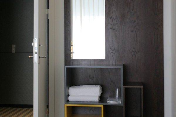 Ibsens Hotel - фото 13