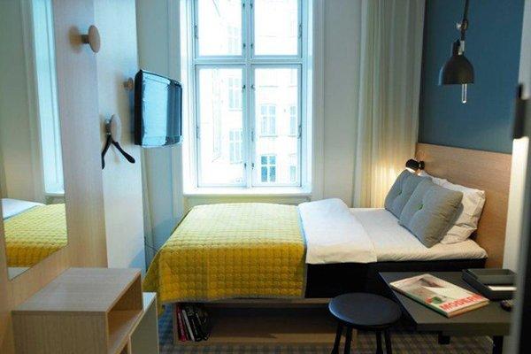 Ibsens Hotel - фото 4