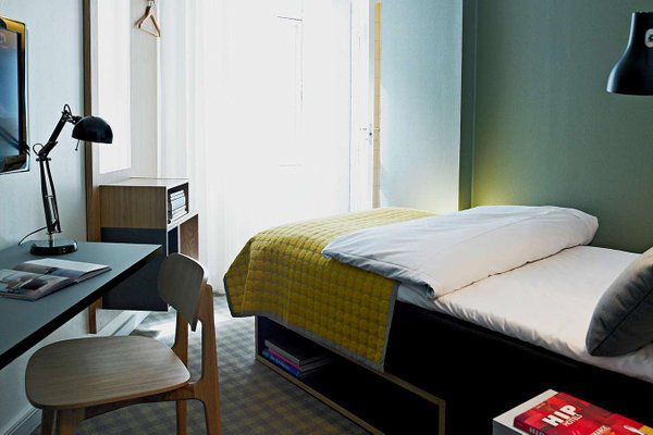 Ibsens Hotel - фото 5