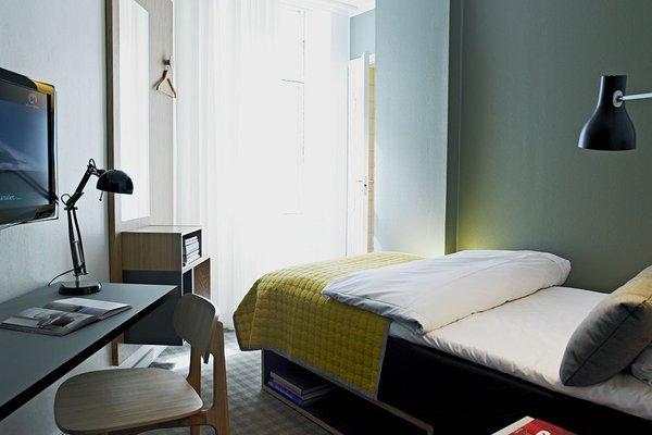Ibsens Hotel - фото 6