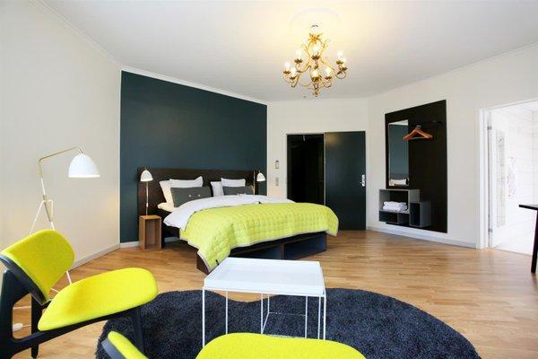 Ibsens Hotel - фото 9