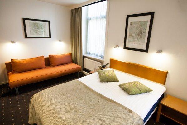 Hotel Ansgar - фото 3