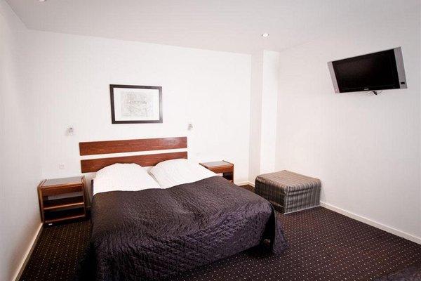 Hotel Ansgar - фото 5