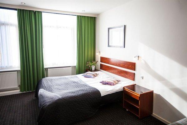 Hotel Ansgar - фото 7