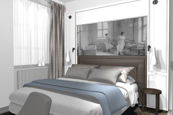 Ascot Hotel - фото 1