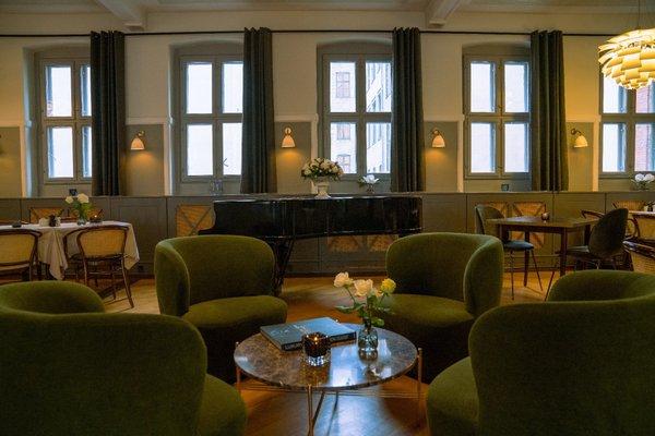 Ascot Hotel - фото 10