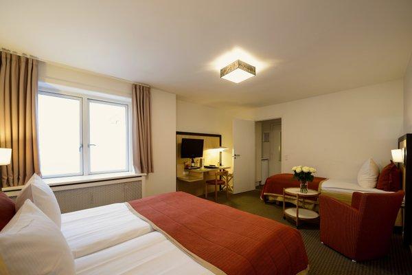 Ascot Hotel - фото 7