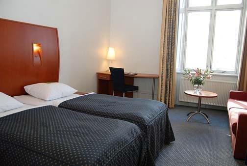First Hotel Esplanaden - фото 1