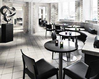 First Hotel Esplanaden - фото 11