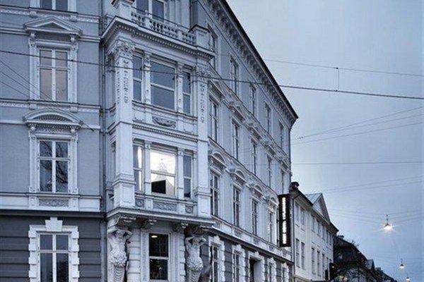 First Hotel Esplanaden - фото 20