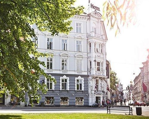 First Hotel Esplanaden - фото 21