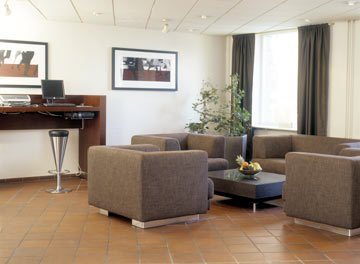 First Hotel Esplanaden - фото 7