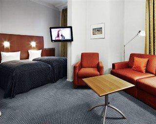 First Hotel Esplanaden - фото 8