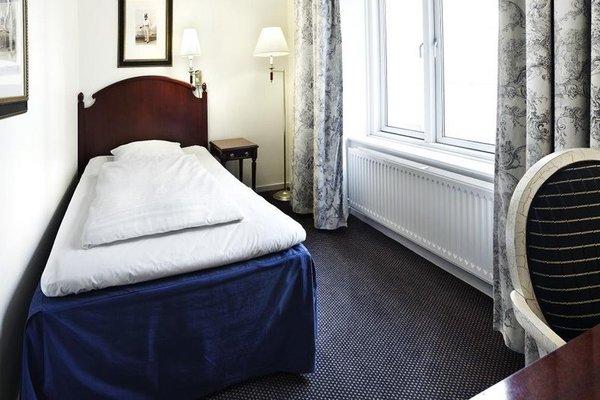 First Hotel Excelsior, Копенгаген
