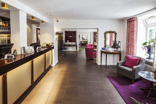 First Hotel Mayfair - фото 16