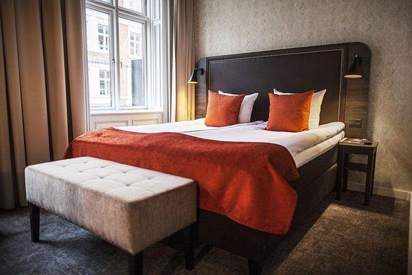 First Hotel Mayfair - фото 2