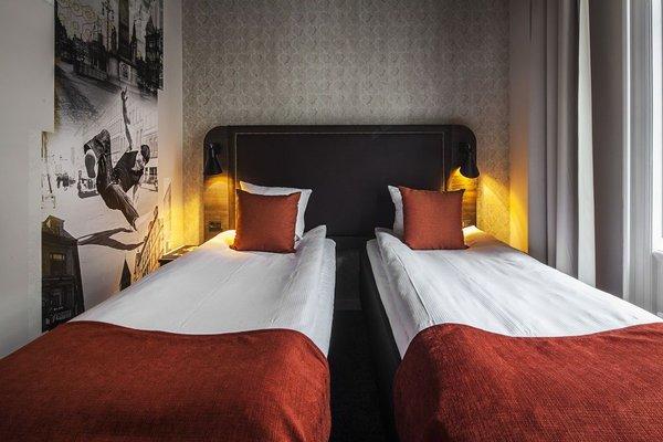 First Hotel Mayfair - фото 4