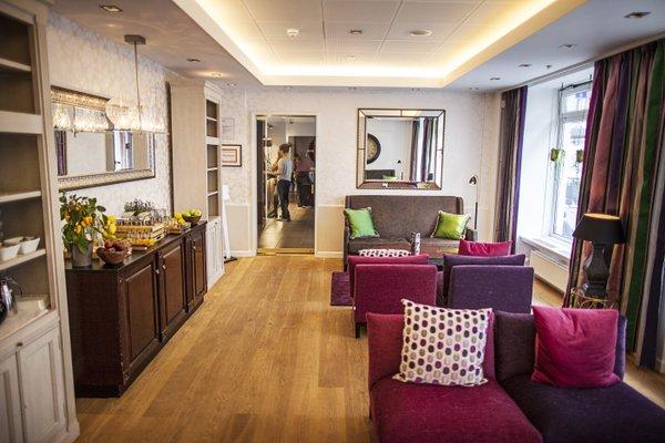 First Hotel Mayfair - фото 6