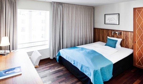 Comfort Hotel Vesterbro - фото 2