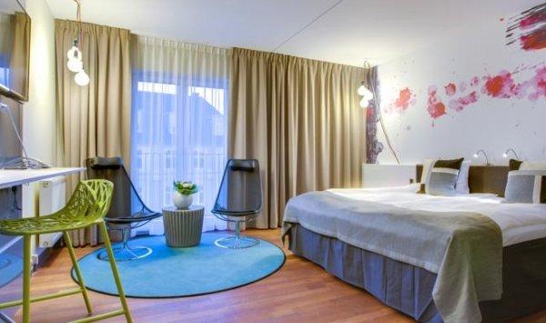 Comfort Hotel Vesterbro - фото 3