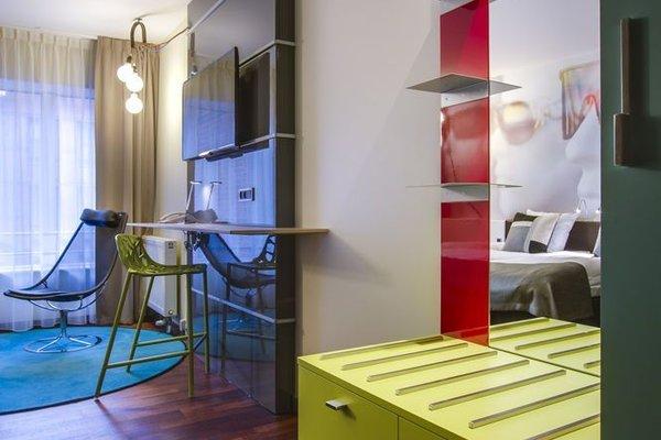 Comfort Hotel Vesterbro - фото 4
