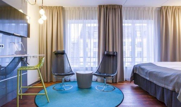 Comfort Hotel Vesterbro - фото 5