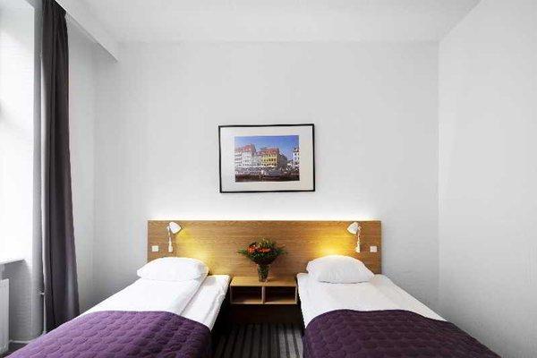 Hotel Copenhagen Crown - фото 1