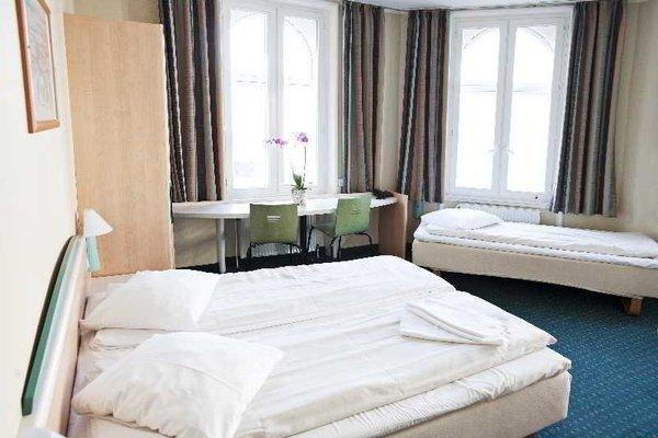 Copenhagen Star Hotel - фото 1