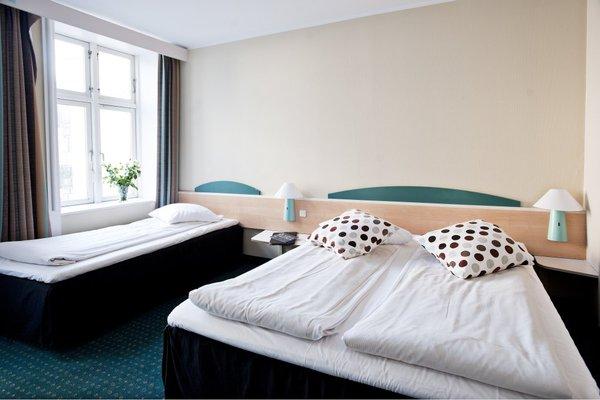 Copenhagen Star Hotel - фото 4