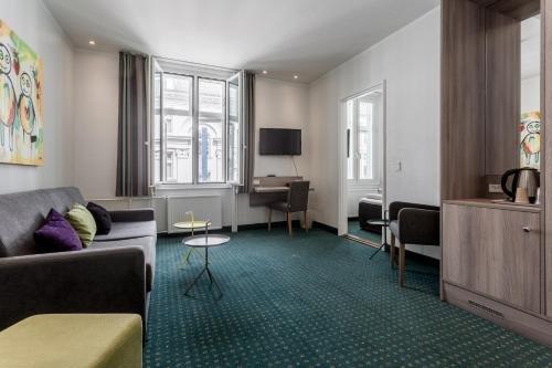 Copenhagen Star Hotel - фото 6