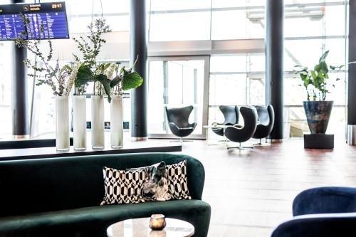 Hilton Copenhagen Airport - фото 15