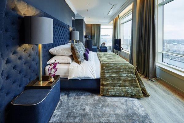 Copenhagen Marriott Hotel - фото 17