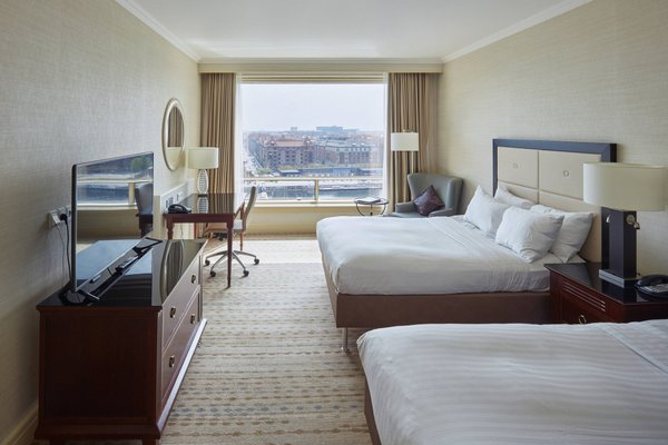 Copenhagen Marriott Hotel - фото 1