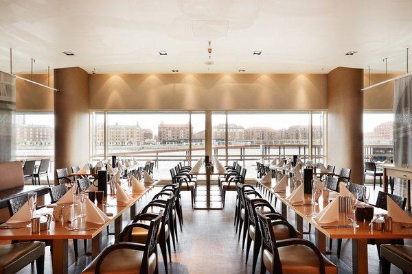 Copenhagen Marriott Hotel - фото 10