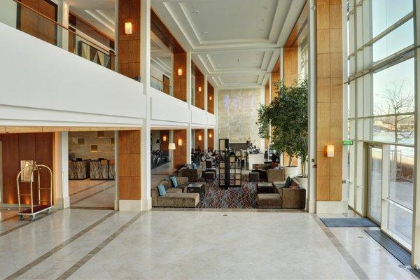 Copenhagen Marriott Hotel - фото 14