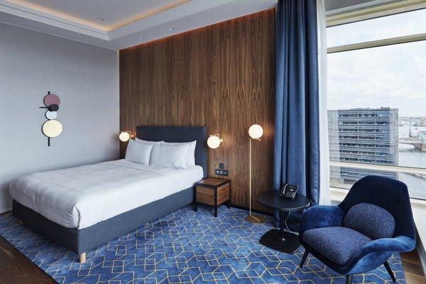 Copenhagen Marriott Hotel - фото 2