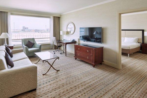 Copenhagen Marriott Hotel - фото 3