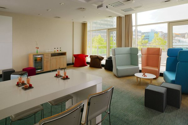 Copenhagen Marriott Hotel - фото 8