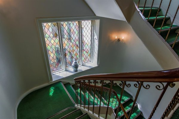 Best Western Hotel Hebron - фото 6
