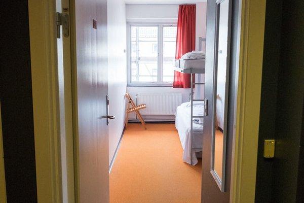 Copenhagen Downtown Hostel - фото 15