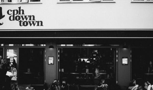 Copenhagen Downtown Hostel - фото 19