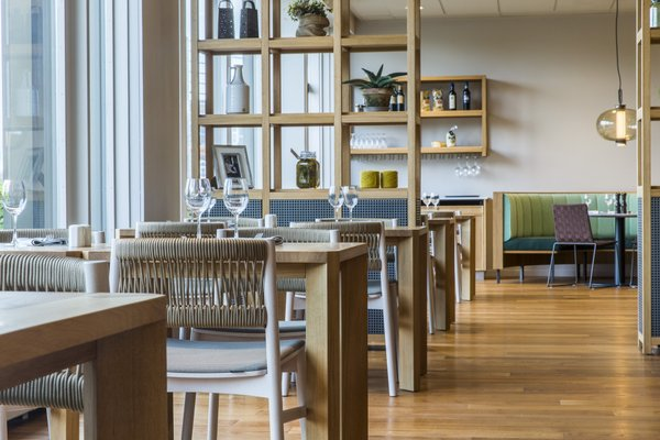 Radisson Blu Scandinavia Hotel, Copenhagen - фото 6