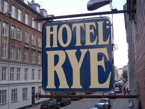 Hotel Rye - фото 23