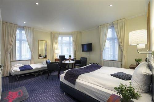 Hotel Tiffany - фото 1