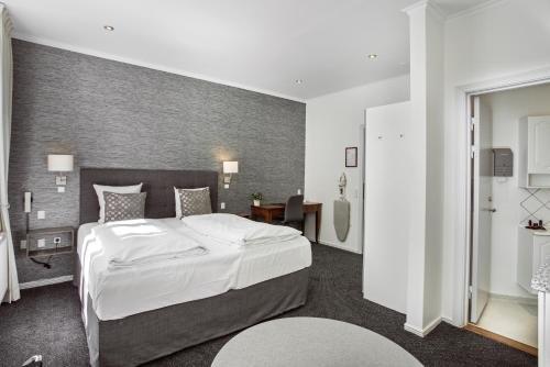 Hotel Tiffany - фото 3