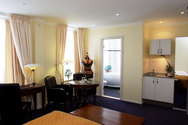 Hotel Tiffany - фото 8